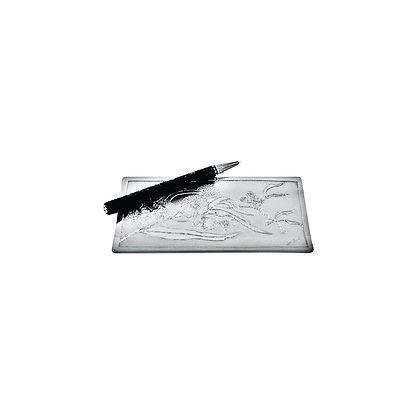 Pen Rest - Flowering Gum