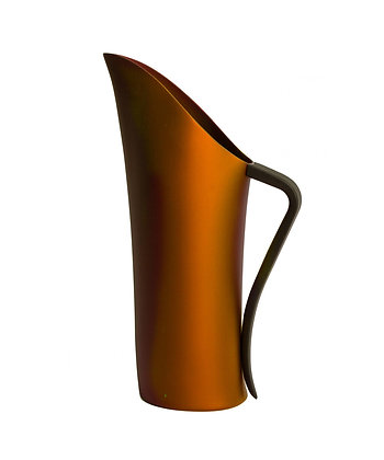 Jug - Matt Orange