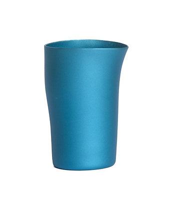 Beaker - Matt Turquoise