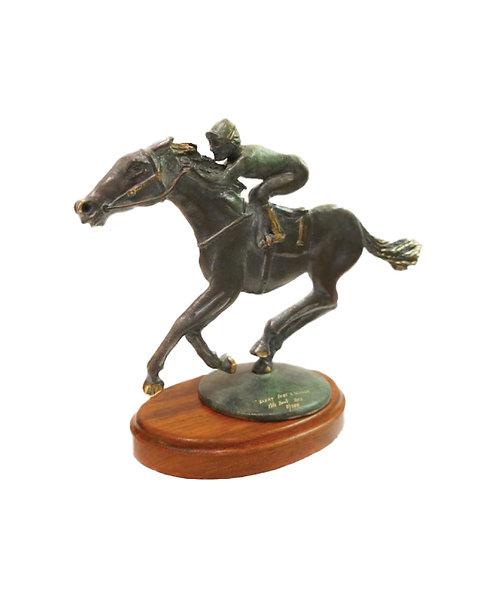 Horse – Stylish Racehorse