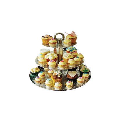 Cupcake Stand - Swirl