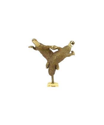 Corkscrew - Platypus