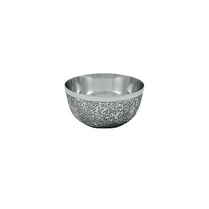 Straight Sided Salad Bowl Small - Lunar