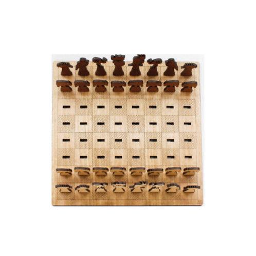 Australian Chess Set