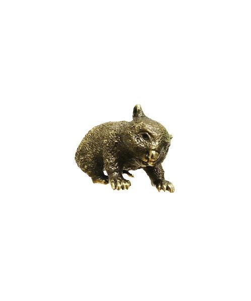 Wombat – Small