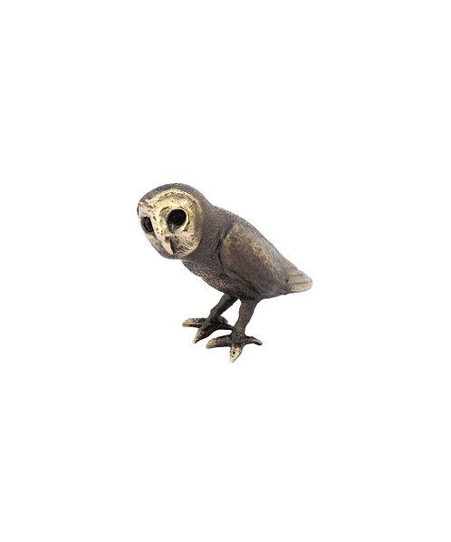 Owl – Australian Masked