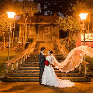 Casamento Renata e Willian