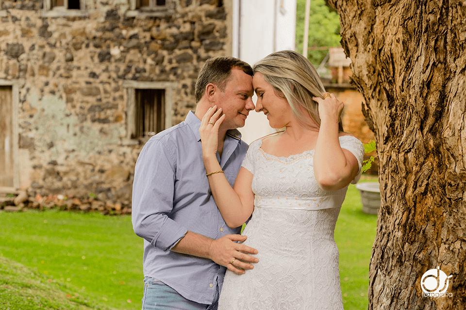Ensaio - Casamento - Fotógrafo - Bento Gonçalves - Caminhos de Pedra - Daniel Stochero