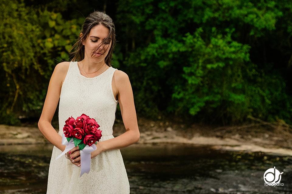 Casamento - Ensaio - Fotografia - Fotógrafo - Parque Salto Ventoso - Farroupilha - Daniel Stochero
