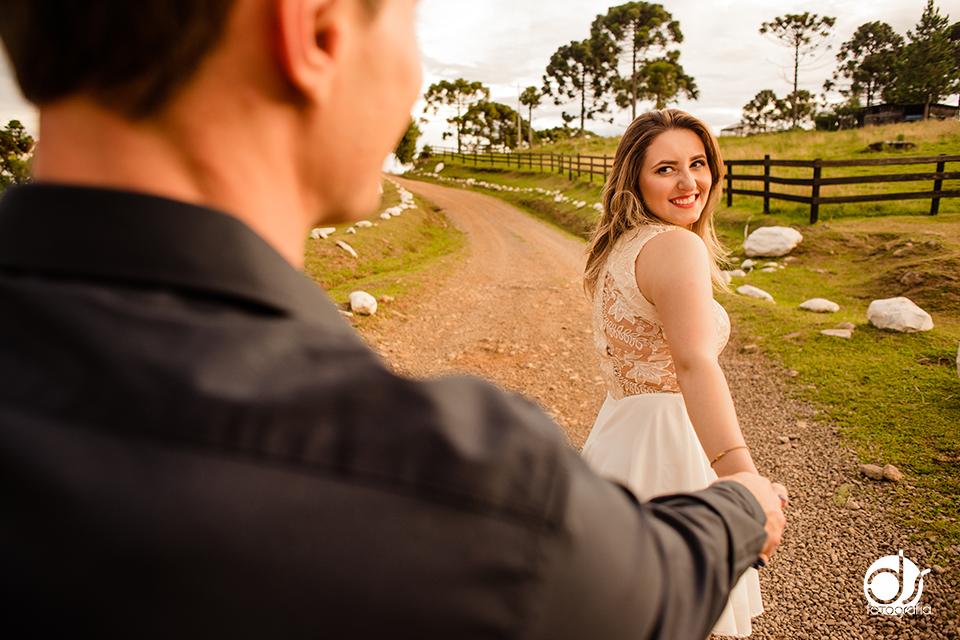 Casamento - Fotografia - Fotógrafo - Lageado Grande - São Francisco de Paula - Daniel Stochero - Ensaio