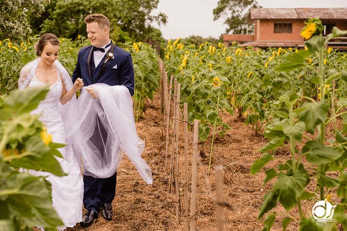 Casamento Louise e Vinicius - Camatti Eventos