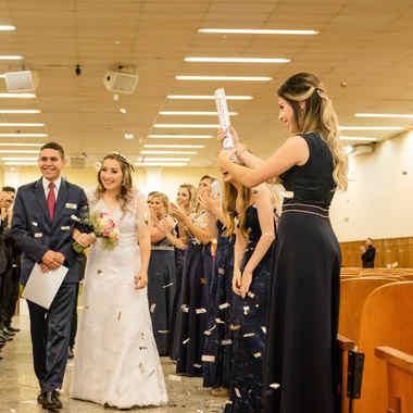 Casamento Laura e Anderson