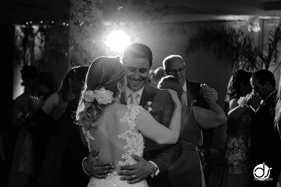 dança no casamento