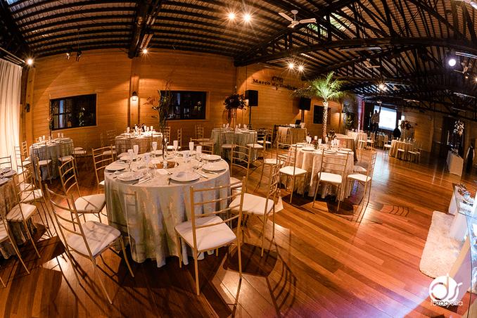 A melhor lista de recepções pro seu Casamento (Caxias do Sul)