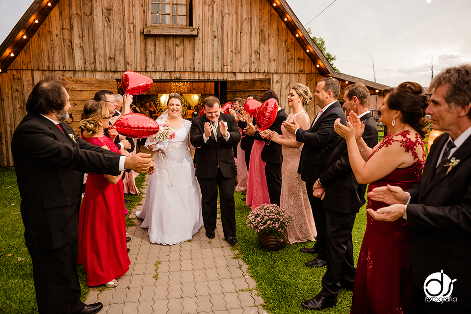 Daniel Stochero - Fotógrafo - Casamento - Camatti