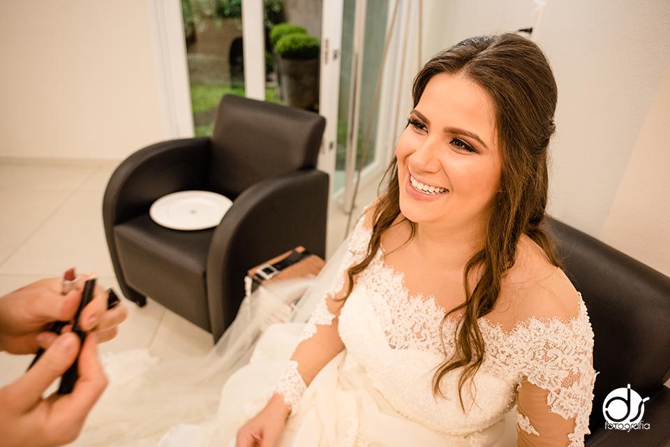 Fotografia - Casamento - Daniel Stochero - Fotógrafo - Daniela Machado Cabeleireira - São Marcos