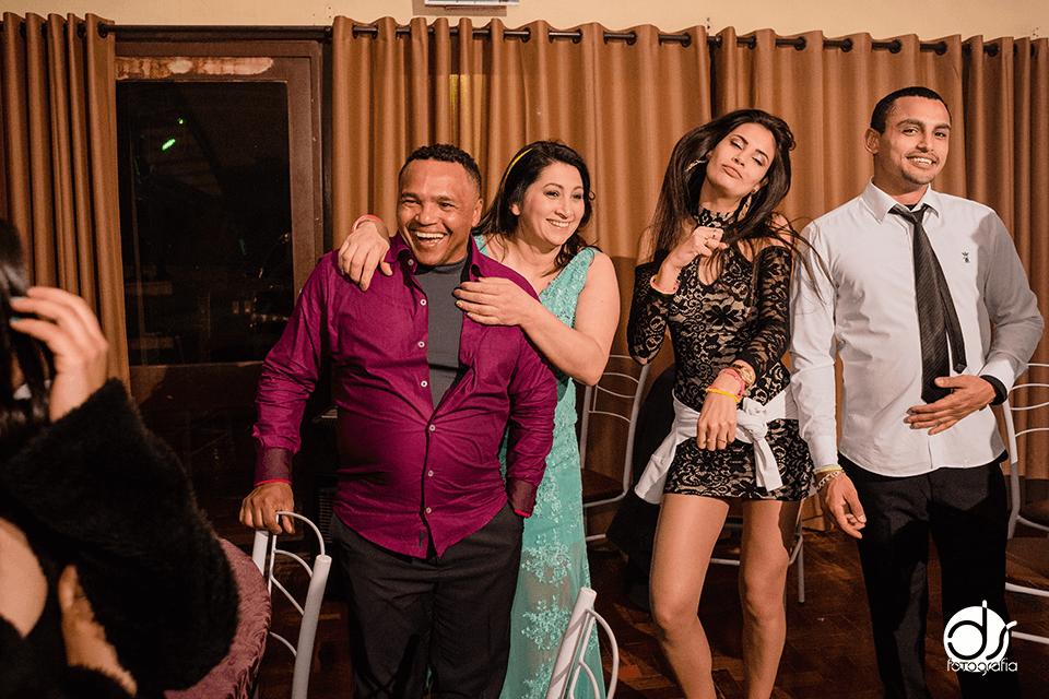 Fotografia - Formatura - Daniel Stochero - Fotógrafo - Tulipa - La Mafia - Caxias do Sul - Formando