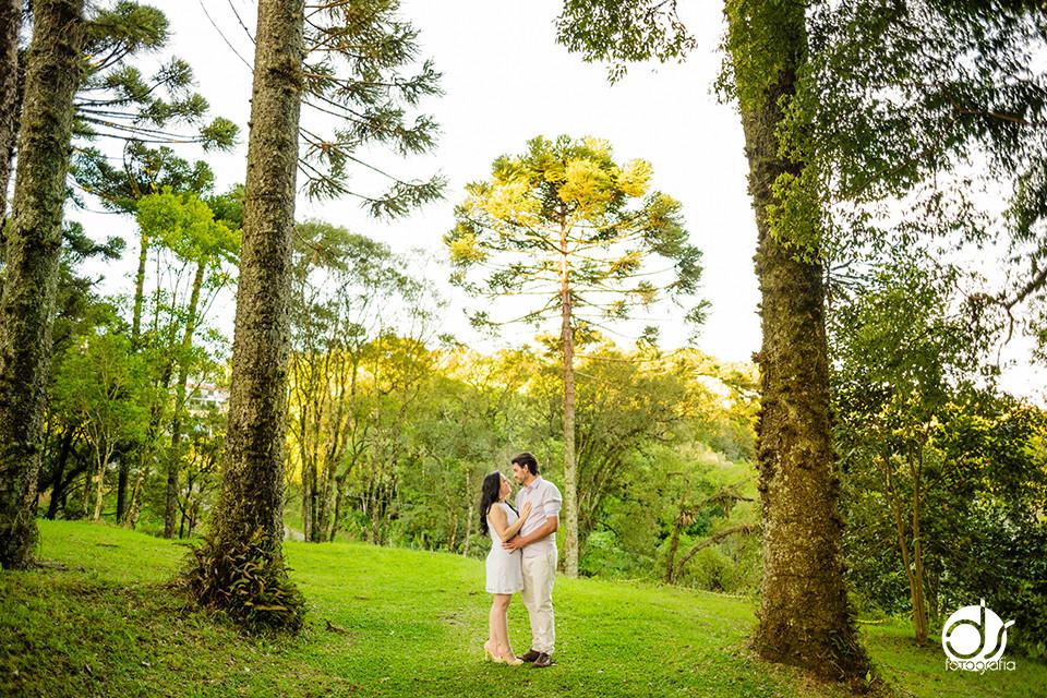 Ensaio - Casamento - Fotografia - Chateu Lacave - Fotógrafo - Daniel Stochero