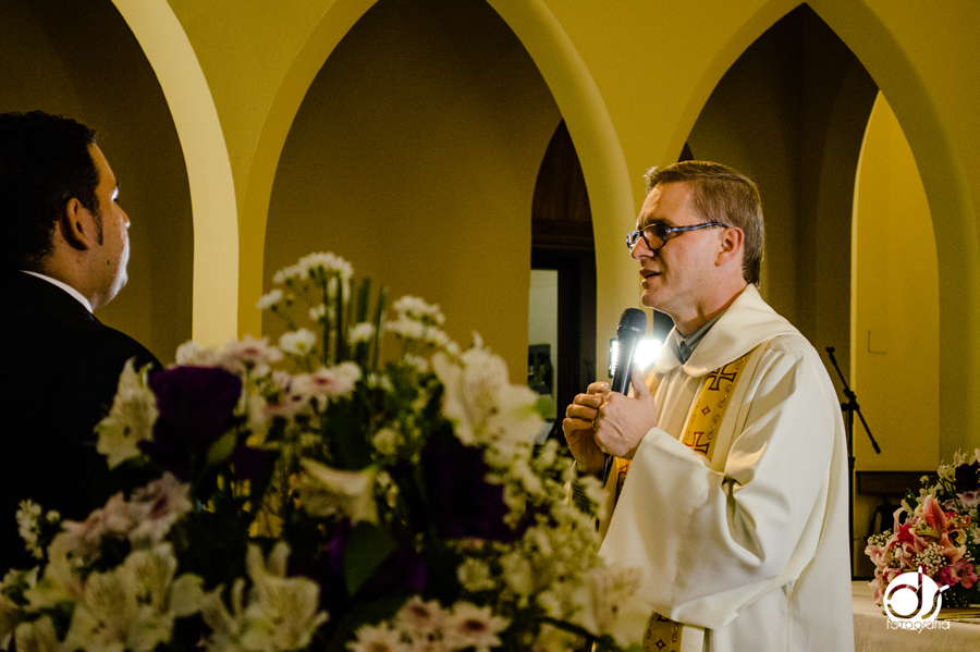 Padre Frei Jaime