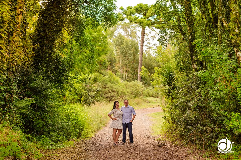 Fotografia - Casamento - Fotógrafo - Jardim Botânico - Caxias do Sul - Daniel Stochero