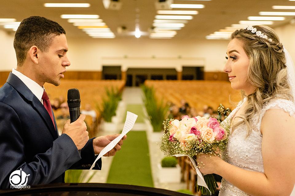 Casamento - Igreja Universal Reino Deus - Fotógrafo - Caxias do Sul - Fotografia - Daniel Stochero