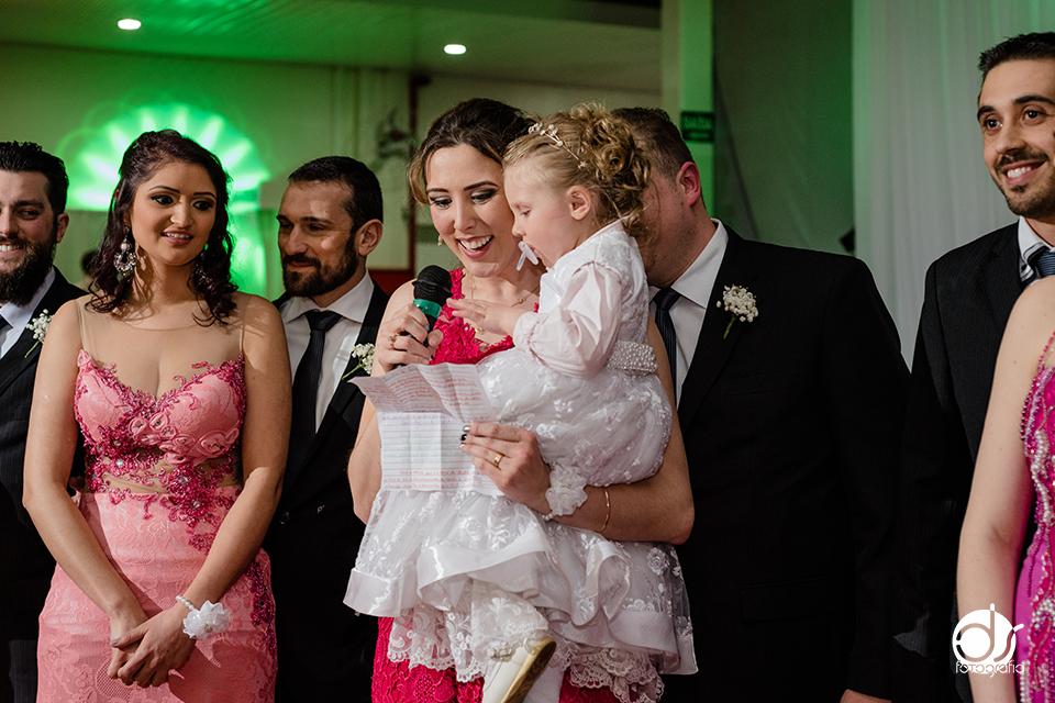 Casamento - Fotógrafo - Daniel Stochero - Fotografia - Igreja Santa Catarina - Caxias do Sul