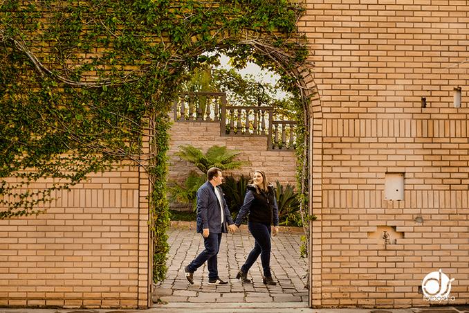 Ensaio Pré Casamento Tânia e Guilherme