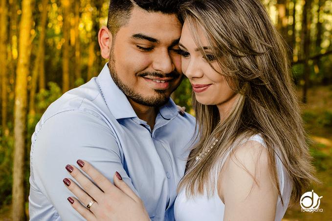 Ensaio Pré Casamento Daniela e Cristian