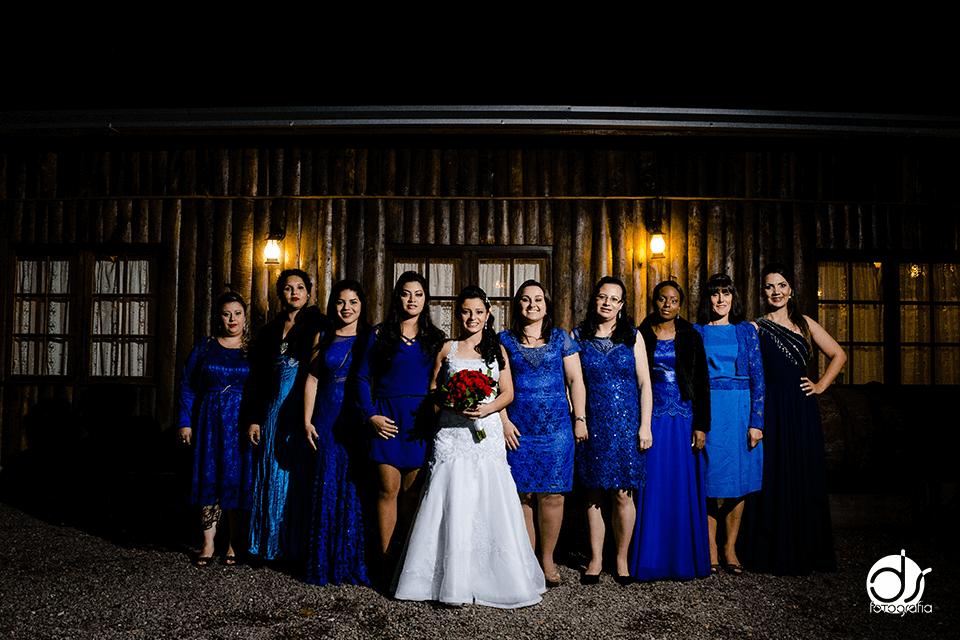 Casamento - Fotógrafo - Caxias Sul - Foto - Noiva - Igreja Universal do Reino de Deus - Daniel Stochero