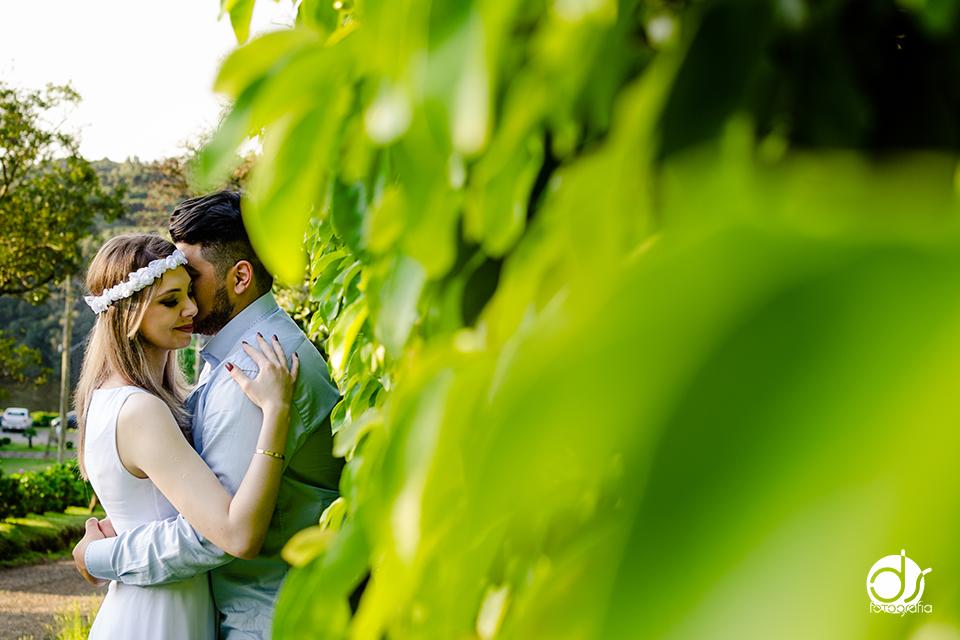 Ensaio Casamento - Daniel Stochero - Fotografia - Fotógrafo - Jardim Botânico - Caxias do Sul