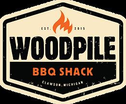 woodpile bbq shack