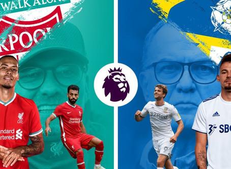Match Preview: Liverpool v Leeds