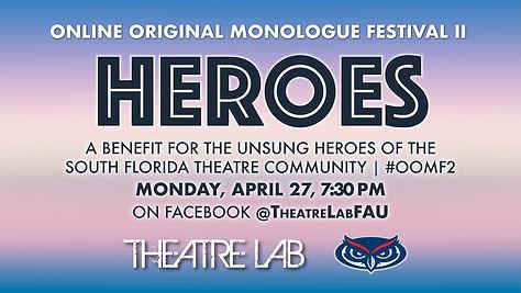 Heroes OOMF2
