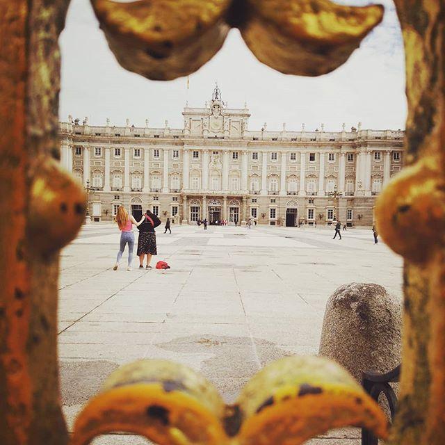 Madrid. (roteiro Ibérico)