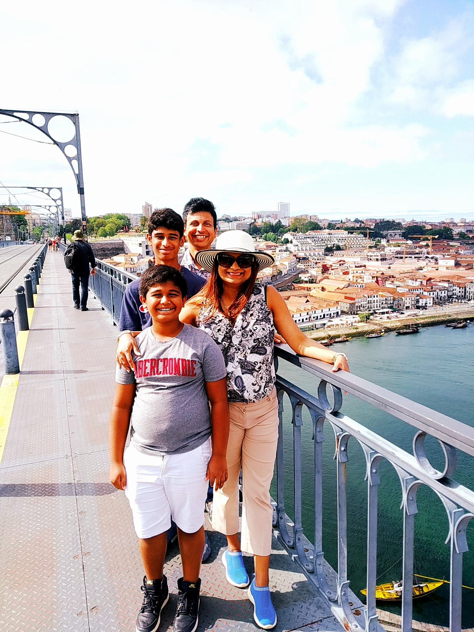 Porto Private City tour