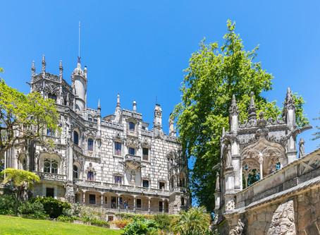 Mysteries of Quinta da Regaleira Private tour part 2
