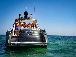 Nomadinspiration private tours and yacht