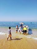 Tour privado Algarve e Benagil