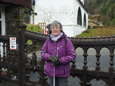 Our Trip to the Isle of Man