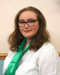Emily Kennedy Musical Director