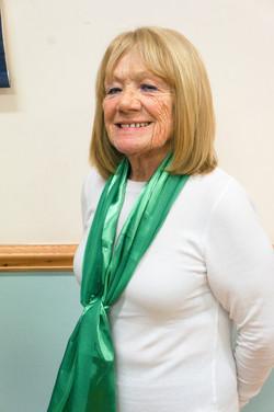 Sheila Morris Committee