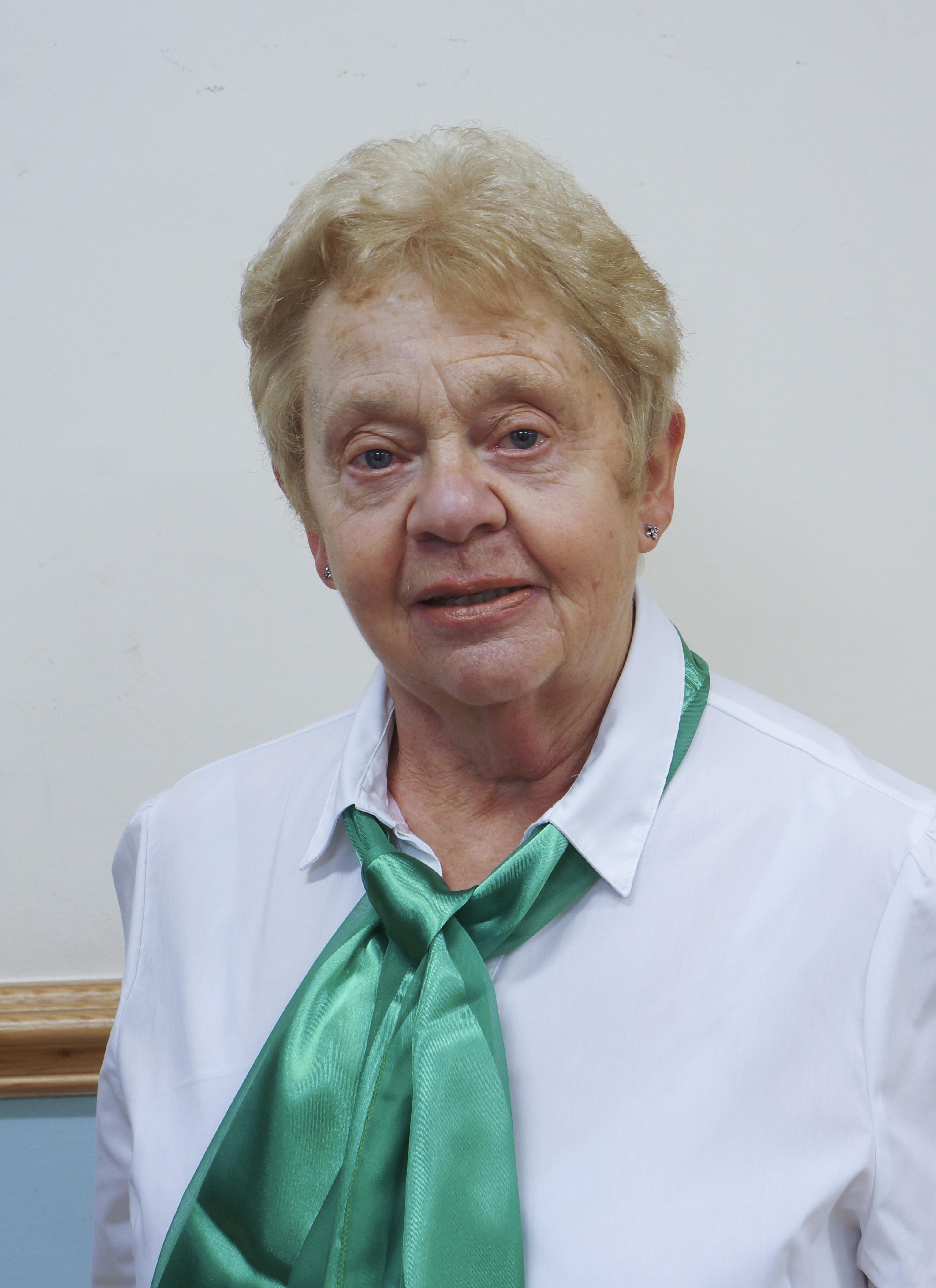 Marion Wildman