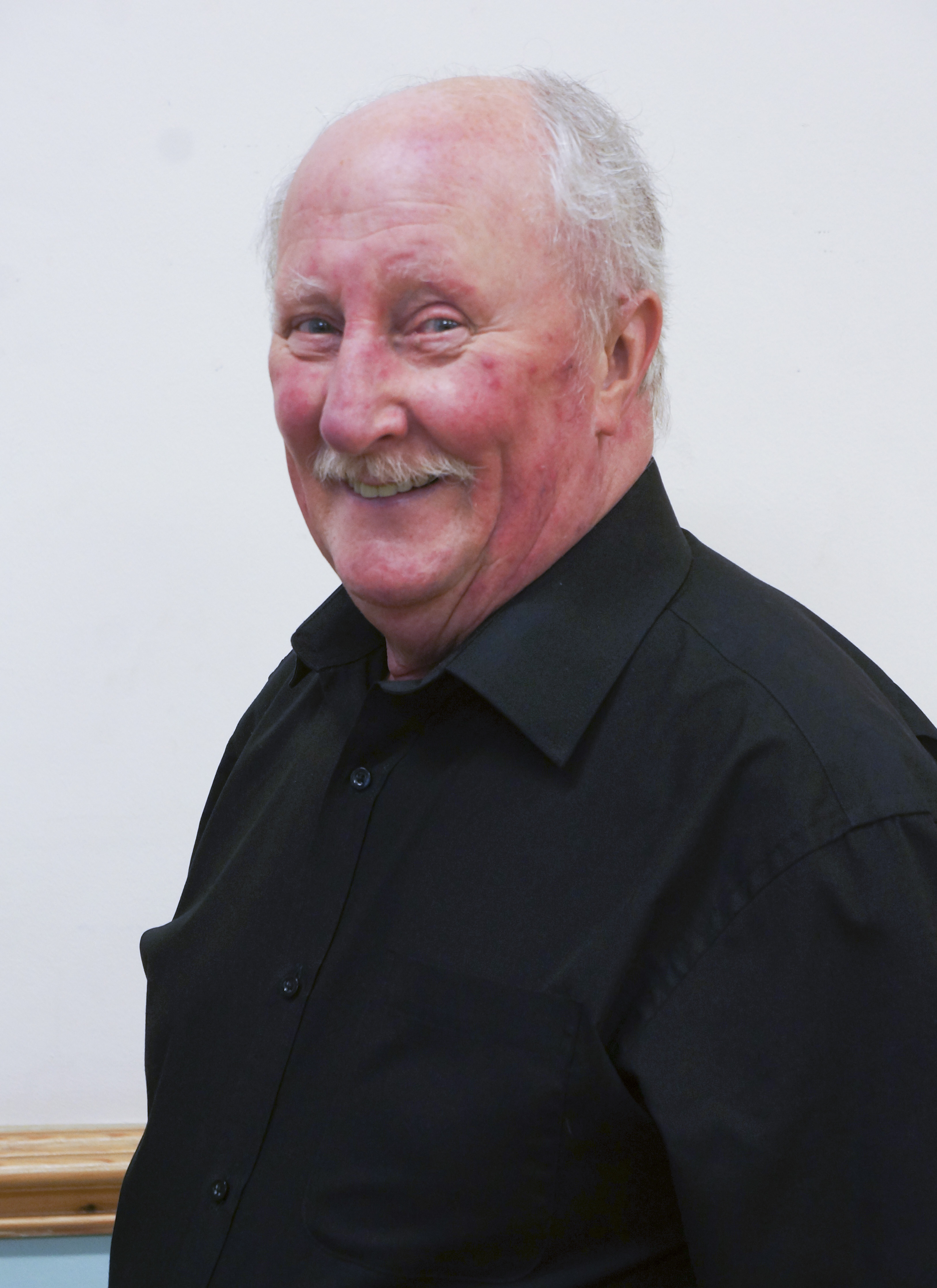 Geoff Pollard