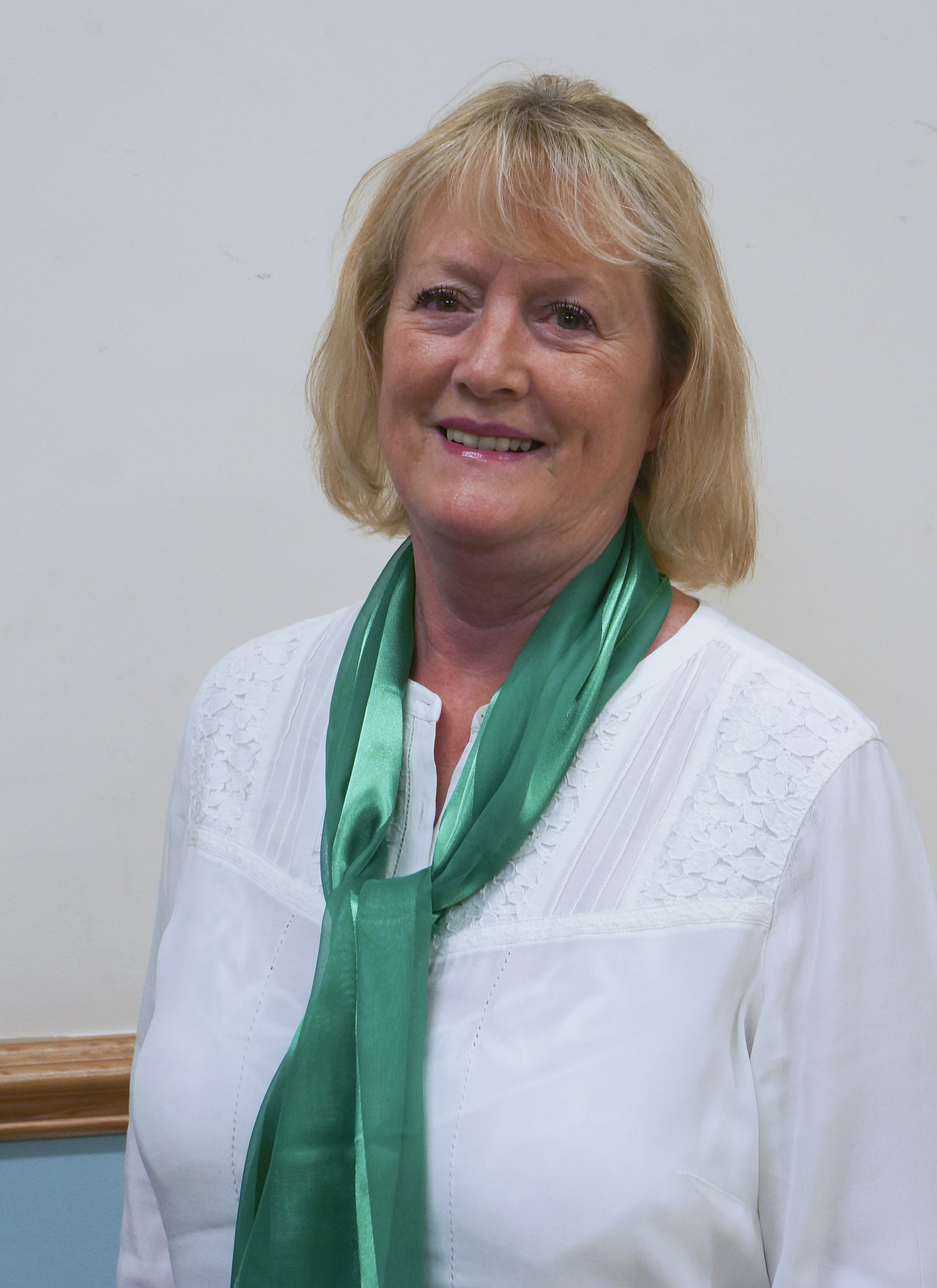 Kath Birchall