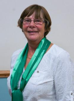 Eileen Walsh Treasurer