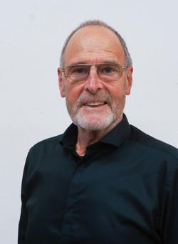 Alan Rogerson Chairman