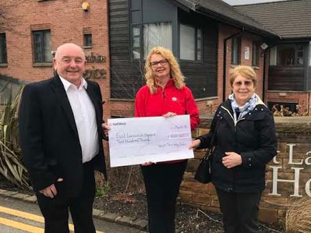 Refreshments Help East Lancashire Hospice