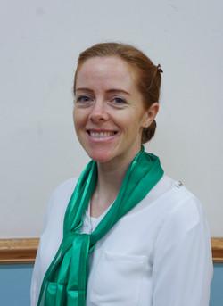 Pam McHugh