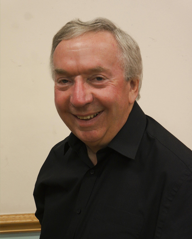John Dewhurst