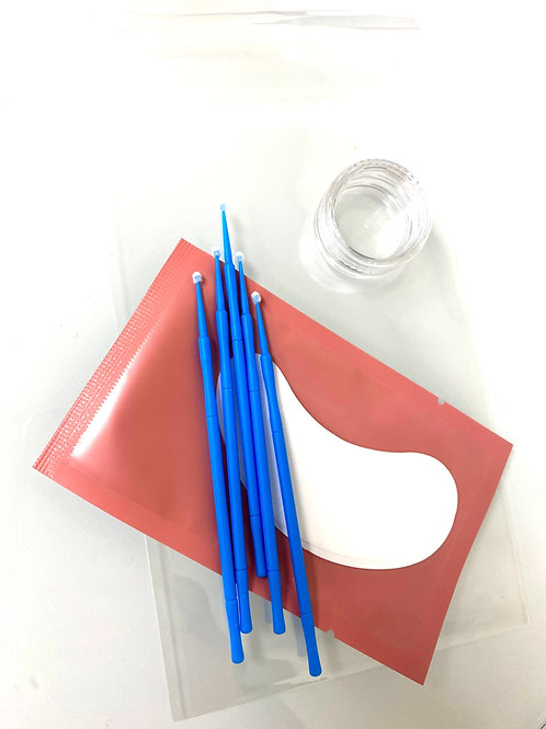 DIY Lash removal Kit